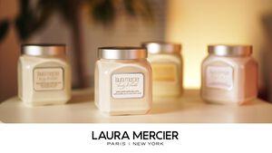 How to:ホイップトボディクリーム| Laura Mercier