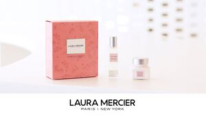 How to:プティ コレクシオン アンバーバニラ| Laura Mercier