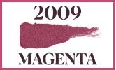 2009 MAGENTA