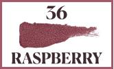 36 RASPBERRY